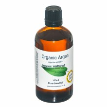Amour Natural Argan pure oil organic 100ml Single item only No Cases