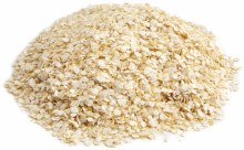 Bath Farm girls Bath farm girls quinoa flakes 750g