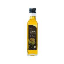 Bath Harvest Bath Harvest Lemon Rapeseed 250ml