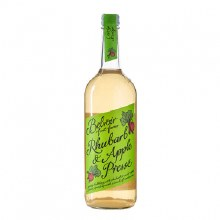 Belvoir Belvoir Rhubarb Apple Presse 750ml