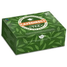 Cafedirect Cafedirect Tea Bags 80 Bags