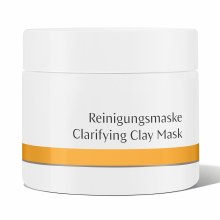 Dr Hauschka Clarifying Clay Mask 10g