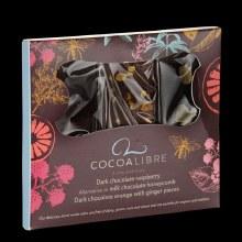 Cocoa Libre Cocoa Libre Mini Slab Gift Set 120g