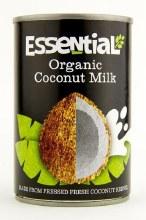 Essential Coconut Milk NULL