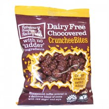 Fabulous Free From Factory Dairy Free Chocovered Peanuts 65g