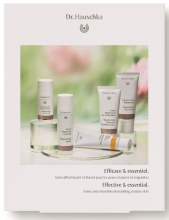 Dr Hauschka Effective & Essntl Collection 4.5