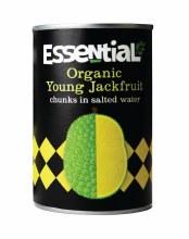 Essential Trading Essential Jackfruit 400g