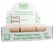 Faith Faith Coconut Soap (loose) 100g