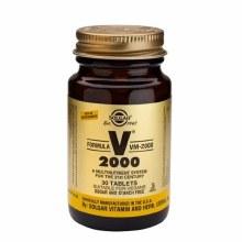 Solgar Formula VM-2000 Tabs * 30