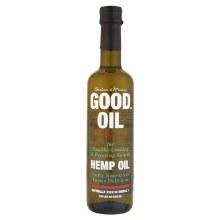 Good Hemp Food Good Hemp Oil 500ml 500ml