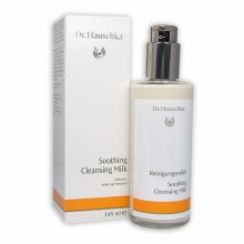 Dr Hauschka Hauschka Soothing Cleansinmilk 145ml