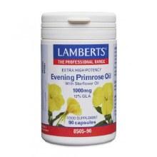 LAMBERTS HIGH POTENCY EVENING PRIMROSE 90