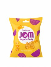 Jom Jom Fizzy Caramel Snack Pack 25g
