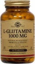 Solgar L-Glutamine 1000 mg Tabs 60