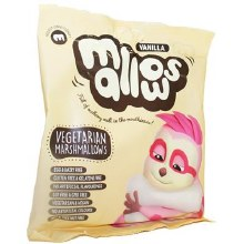 Freedom Confectionery Mallows 75g