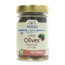 Mani Mani B Og Grn & Kalamata Olive 175g