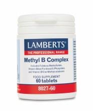 LAMBERTS METHYL B COMPLEX 60