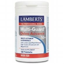 LAMBERTS MULTIGUARD OSTEOADVANCE 120