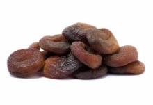 Organic Organic Apricots