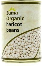 Organic Kitchen Organic Haricot Beans 400g