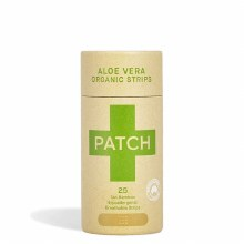 Patch Patch biodegradable plasters 25 plasters