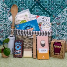 Conscience foods Plastic Free and Eco-friendly x 12 items