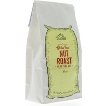 Suma Pp Nut Roast Mix - G/f 340g 340g