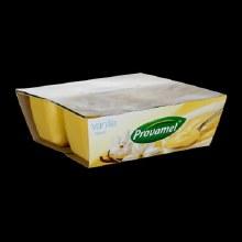 Provamel Provamel Vanilla Dessert 4 X 125g