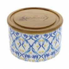 Pukka Pukka Ceramic Caddy 1