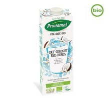Provamel Rice and coconut drink 250ml