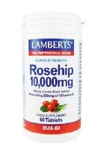 LAMBERTS ROSEHIP 60