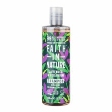Faith in Nature Shampoo - Lavender&Geranium NULL