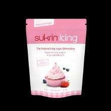 SUKRIN LTD Sukrin Icing 400g