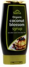 Suma Suma Coconut Blossom Syrup Og 350g