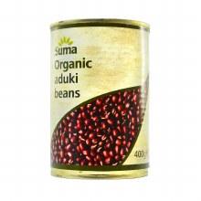 Suma Suma Og Aduki Beans 400g