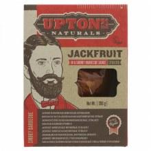 Upton Naturals Upton Bbq Jackfruit 200g
