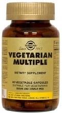 Solgar Vegetarian Multiple V * 90