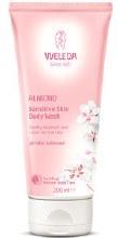 Not Supplied Weleda Almond Sensitive Skin H