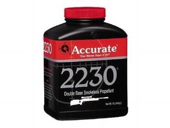 2230 1lb - Accurate Powder