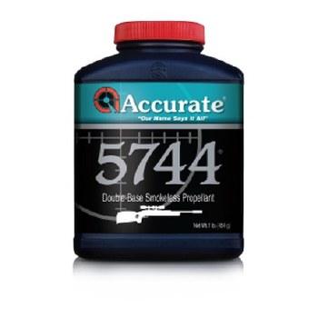 5744 1lb - Accurate Powder