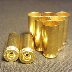 10mm - Armscor Brass 200ct