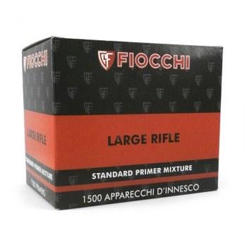 Fiocchi Primer Large Rifle 1500ct