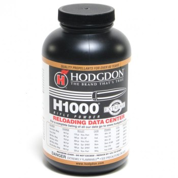 Hodgdon Powder - H1000 1lb
