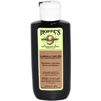 Hoppe's Quick Clean Cloth