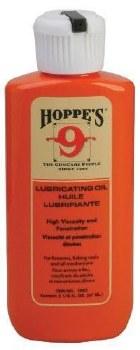 Hoppes Lubricating Oil 2-1/4oz