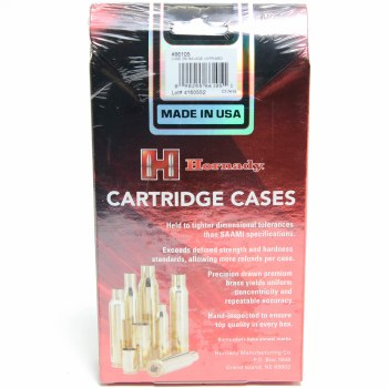 .250 Savage Hornady Cases 50/bx