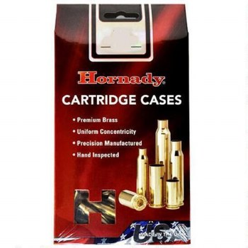 .300 Wby. Mag. Hornady Cases 50/bx