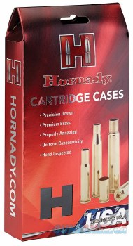 .300 Win. Mag. Hornady Cases 50/bx
