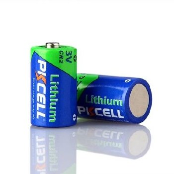PKCELL CR2 Lithium Battery
