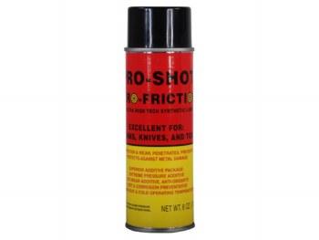 Pro-Shot Zero Friction Oil 6oz
